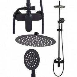Deszczownica prysznic 1